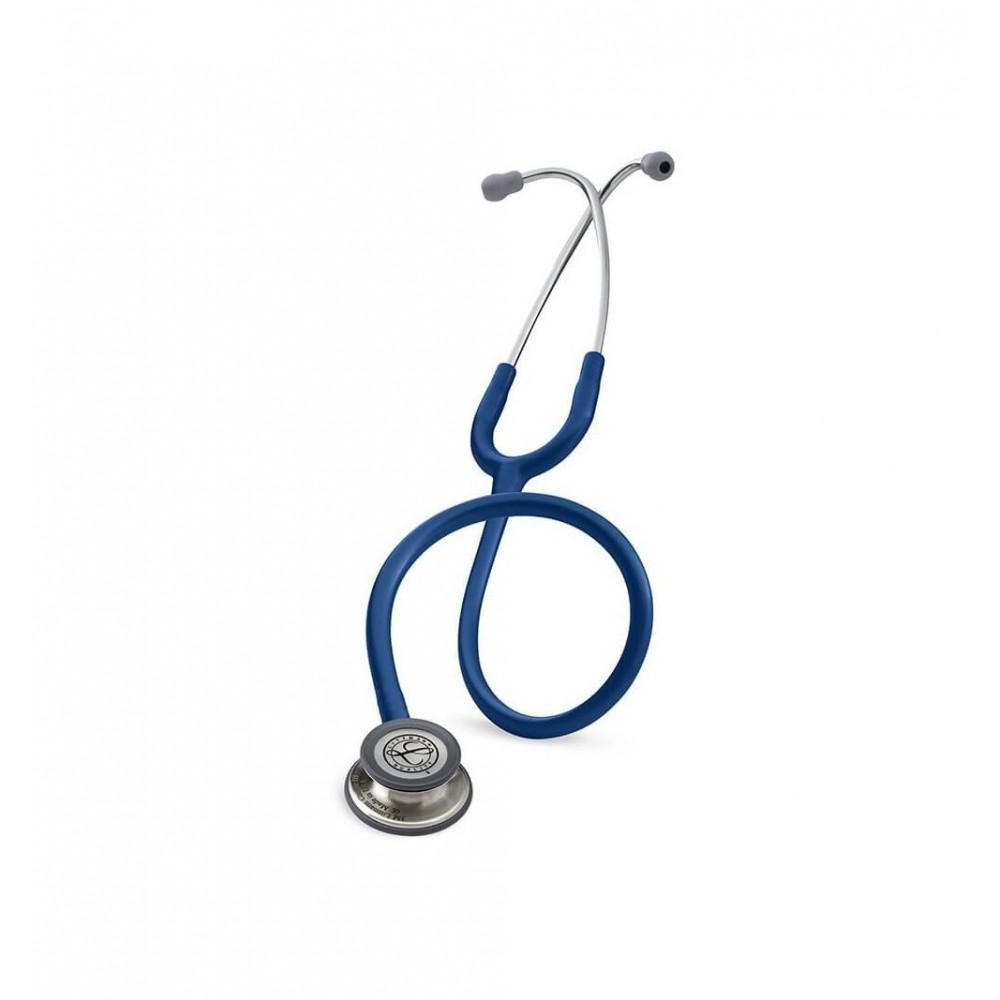 Classic III - Stetoscop 3M Littmann, 69 cm, Bleumarin