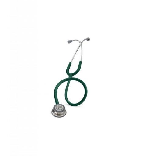 Classic III - Stetoscop 3M Littmann, 69 cm, Verde inchis