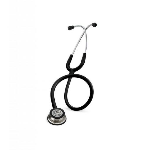 Classic III - Stetoscop 3M Littmann, 69 cm, Negru