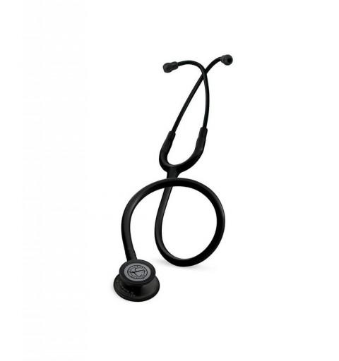 Classic III - Stetoscop 3M Littmann, 69 cm, Negru complet