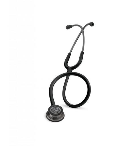 Classic III - Stetoscop 3M Littmann, 69 cm, Negru, capsula fumurie