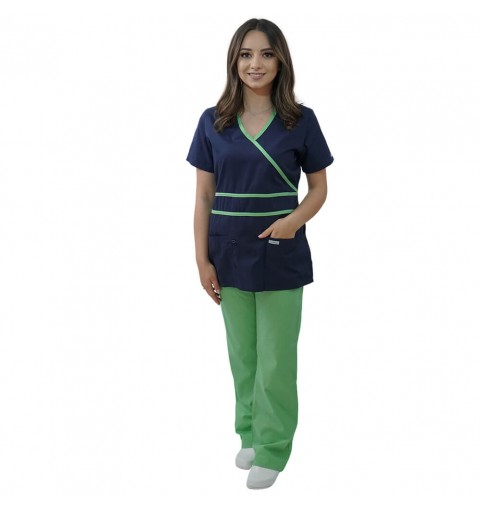 Costum medical Lotus 1, LK181