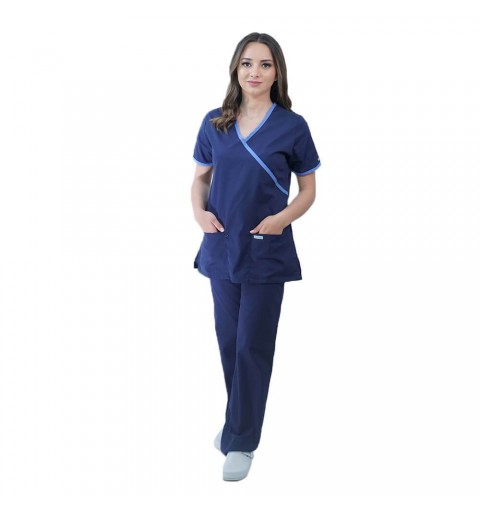 Costum medical Lotus 1...