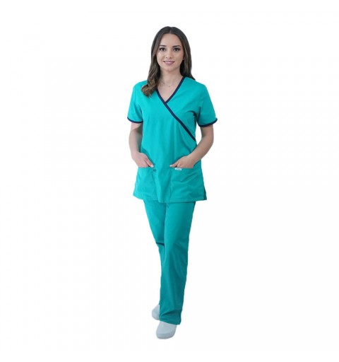 Costum medical Lotus 1,...
