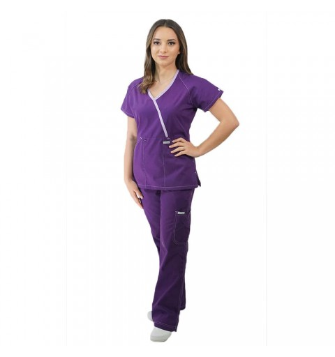 Costum medical Lotus 1, LK015