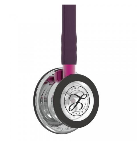 Classic III - Stetoscop 3M Littmann, 69 cm, Violet/Roz, capsula oglinda