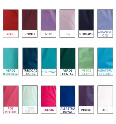 Paletar culori LOTUS