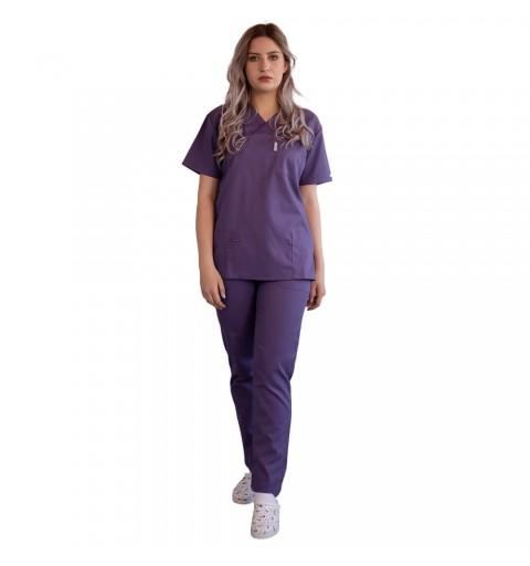 Costum medical Lotus 2,...