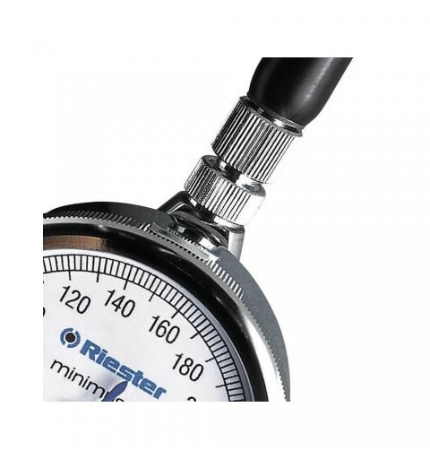 Tensiometru mecanic RIESTER Minimus II fara stetoscop - RIE1312