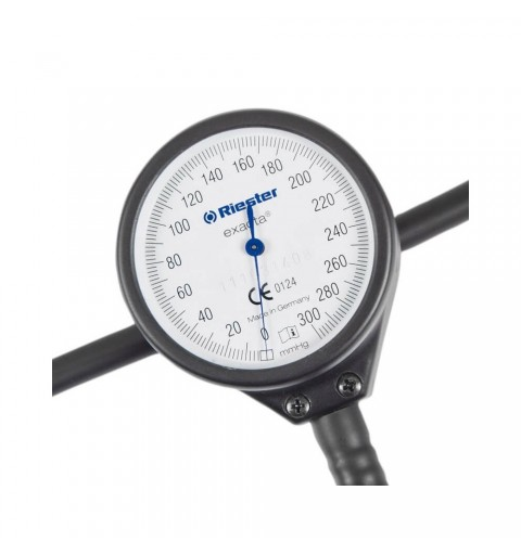 Tensiometru mecanic RIESTER exacta, fara stetoscop - RIE1350