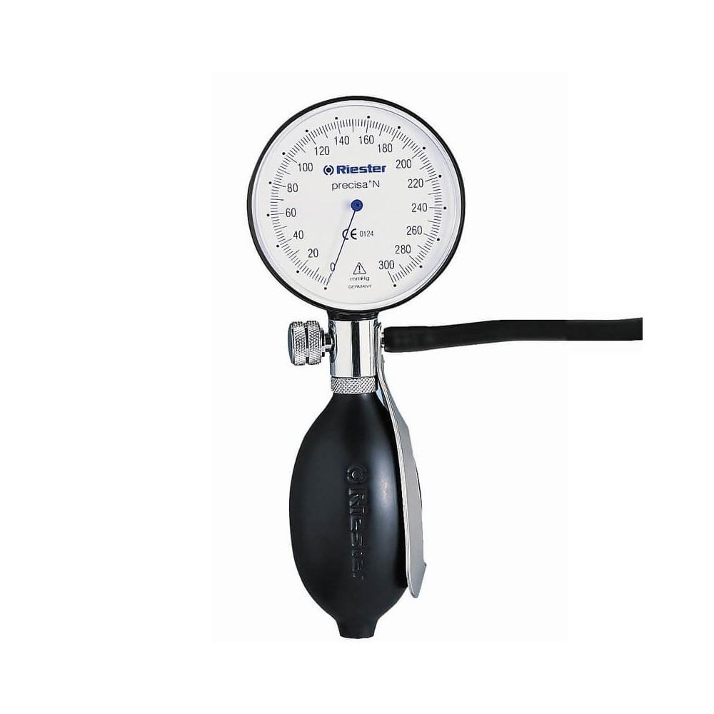 Tensiometru mecanic fara stetoscop RIESTER Precisa N, pentru obezi - RIE1360-122