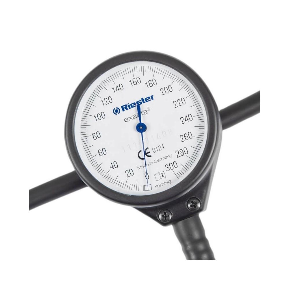Tensiometru mecanic RIESTER exacta, fara stetoscop - RIE1350-102