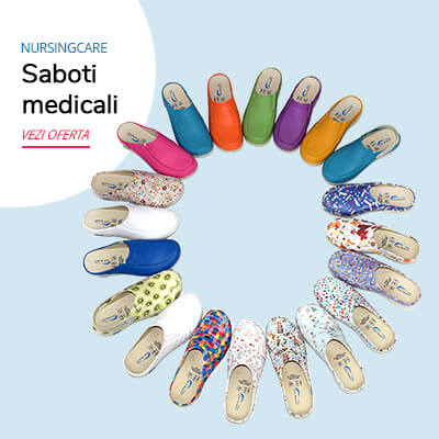 Saboti medicali Nursing Care